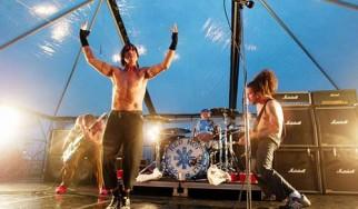 Επιτέλους στα σκαριά το νέο album των Red Hot Chili Peppers