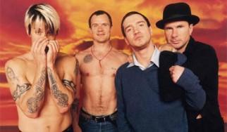 Επιστρέφουν οι Red Hot Chili Peppers
