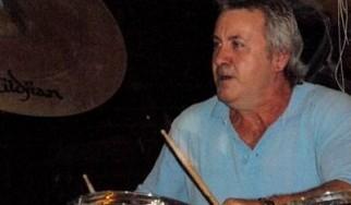 Απεβίωσε ο πρώην drummer των Diamond Head και UFO, Robbie France