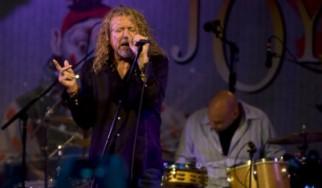 Robert Plant: «Παραλίγο να εγκαταλείψω τους Led Zeppelin το 1977»