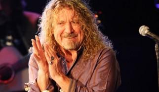 Ο Robert Plant προσφέρει ...τσιγαριλίκι ζωντανά σε τηλεοπτική εκπομπή