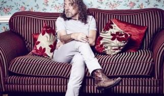 Ακούστε το πρώτο single μέσα από τον επερχόμενο δίσκο του Robert Plant
