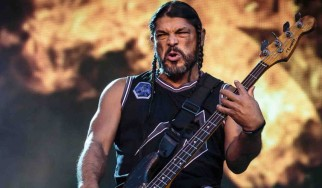 «O δίσκος των Metallica έχει σχεδόν τελειώσει»