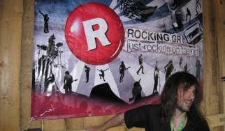 Ζωντανή ενημέρωση από το Terra Vibe για τη σημερινή μέρα του Rockwave Festival