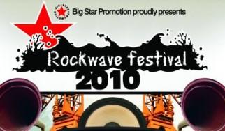 Rockwave Festival 2010: Το τελικό πρόγραμμα