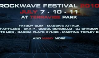 Παρατείνεται η έναρξη της προπώλησης των εισιτηρίων του Rockwave Festival