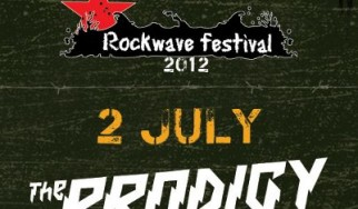 Rockwave Festival: Prodigy, Iggy And The Stooges κ.ά. τη Δευτέρα, 2 Ιουλίου