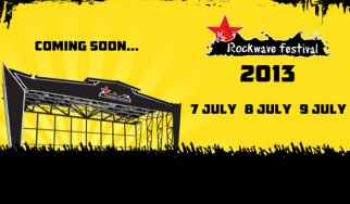Iced Earth, Suicidal Tendencies και At The Gates προστίθενται στο Rockwave Festival
