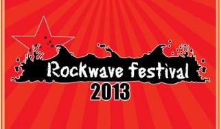 Ολοκληρώθηκε το line-up του Rockwave Festival