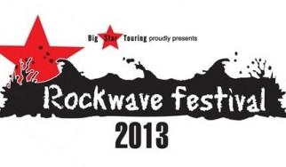 Rockwave Festival 2013: Οι πρώτες πληροφορίες