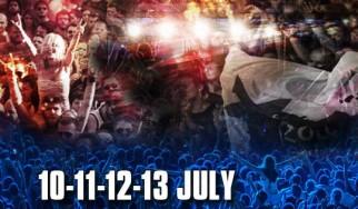 Rockwave Festival 2014: Ανακοινώθηκαν οι ημερομηνίες διεξαγωγής του