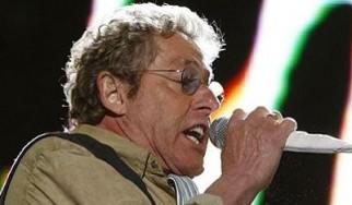 Φραστική επίθεση από τον Roger Daltrey των The Who προς τους U2