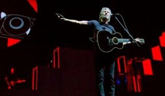 Είναι επίσημο: Ο Roger Waters έρχεται (και μαγνητοσκοπεί την εμφάνιση του) στην Αθήνα τον Ιούλιο!