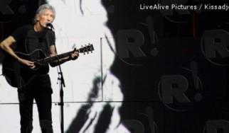 """Απόψε η τρίτη και τελευταία παράσταση του """"The Wall Live"""". Διατίθενται επιπλέον εισιτήρια για όλες τις κατηγορίες"""