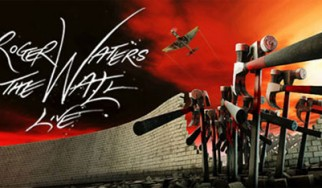 Ενημέρωση για την προπώληση των εισιτηρίων της συναυλίας του Roger Waters για το The Wall