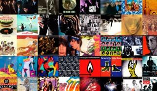 Ολόκληρη η δισκογραφία των Rolling Stones remastered στο iTunes