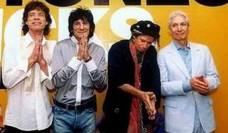 Οι Rolling Stones τον Ιούνιο στην Ελλάδα!