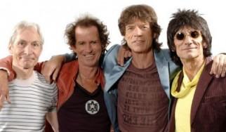 Ξανά στο τραπέζι τα σχέδια εορτασμού των 50 χρόνων των Rolling Stones