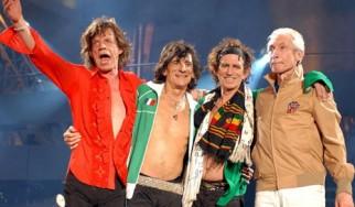 «Οι Rolling Stones θα ηχογραφήσουν νέο υλικό», δηλώνει ο Ron Wood