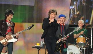 Live album από τις εμφανίσεις τους στο Hyde Park κυκλοφορούν οι Rolling Stones