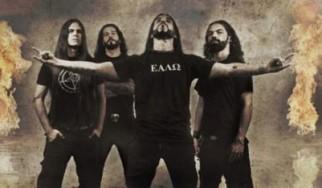 Τίτλος, εξώφυλλο και track listing του νέου δίσκου των Rotting Christ