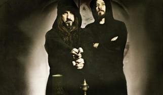 """Αποκλειστικό: Ακούστε το """"Athanatoi Este"""" από το επερχόμενο live album των Rotting Christ"""