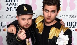 Brit Awards: Καλύτερη Βρετανική μπάντα οι Royal Blood