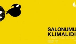 Οι Salonumuz Klimalidir ζωντανά στο Six D.O.G.S. το Νοέμβριο και το Δεκέμβριο. Κερδίστε προσκλήσεις για την εμφάνιση της 17ης Νοεμβρίου!