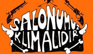 Κερδίστε προσκλήσεις για τη συναυλία των Salonumuz Klimalidir στο club του Σταυρού του Νότου!