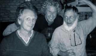 Ο Sammy Hagar ηχογραφεί ξανά νέο υλικό με τα εναπομείναντα μέλη των Montrose