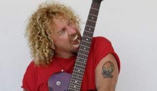 Sammy Hagar: «Ο Eddie Van Halen αυτοθεραπεύτηκε από τον καρκίνο»