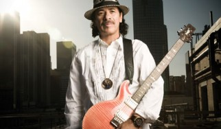 Και επίσημα: Ο Carlos Santana ζωντανά στην Αθήνα, την Τετάρτη, 8 Ιουλίου