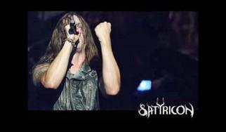 Satyr (Satyricon): «Οι metal fans θέλουν τα ίδια και τα ίδια»