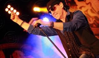 """Αποκλειστικό: Δείτε το video του """"In Trance"""" από το """"MTV Unplugged"""" των Scorpions"""