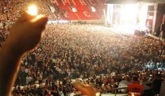 12.000 εισιτήρια έχουν φύγει για τη συναυλία των Scorpions / Whitesnake στο Στ. Καραϊσκάκη