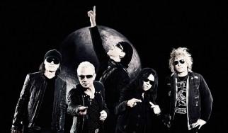 Οι Scorpions επιστρέφουν στην Ελλάδα και βιντεοσκοπούν τις εμφανίσεις τους