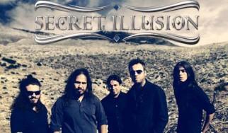 Secret Illusion: Τίτλος του νέου album και lyric video στη δημοσιότητα
