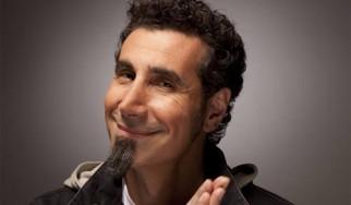 Serj Tankian: «Χρειάζονται τρία χρόνια για να δημιουργηθεί ένα νέο album των System Of A Down»