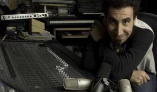 «Κινηματογραφικό» το νέο project του Serj Tankian