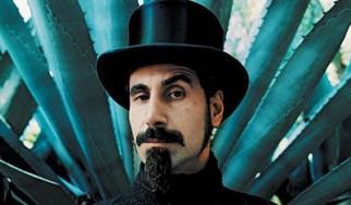 Και επίσημα: Ο Serj Tankian τον Αύγουστο στην Αθήνα