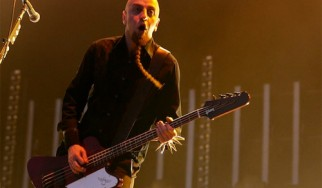 Shavo Odadjian (System Of A Down): «Ο Serj είναι ο λόγος που δεν βγάζουμε album»