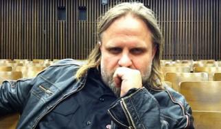 Ο Shawn 'Clown' Crahan θέλει να δώσει τη θέση του στους Slipknot στον γιο του