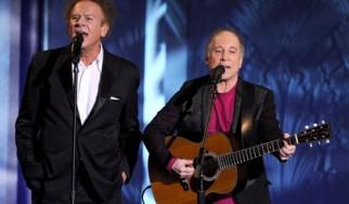Θα ξαναπεριοδεύσουν μαζί οι Simon & Garfunkel;