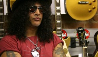 Slash: «Το ''Chinese Democracy'' ήταν το χαρακτηριστικότερο άλμπουμ για τον Axl»