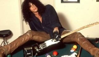 Slash: «Τα πλήκτρα διέλυσαν τους Guns N' Roses»