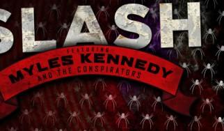 Αποκλειστικό: Δείτε το νέο video clip του Slash!