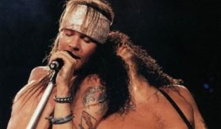Aυτά θαυμάζει ο Slash στον Axl Rose
