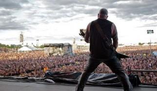 Τέλος οι συναυλίες των «Big 4», σύμφωνα με τους Slayer