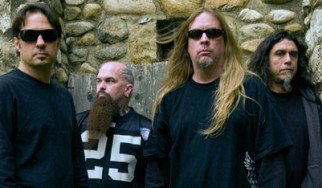 Οι Slayer τον Ιούλιο στην Αθήνα
