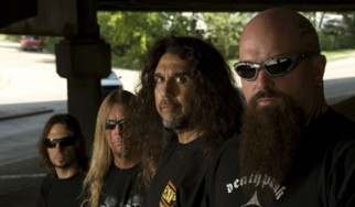 Οι Slayer ξανά στην σκηνή